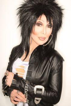 Chad Michaels as Cher (fierce) [RuPaul's Drag Race, Season 4]