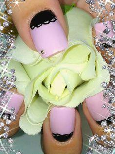 De princeeesa nails