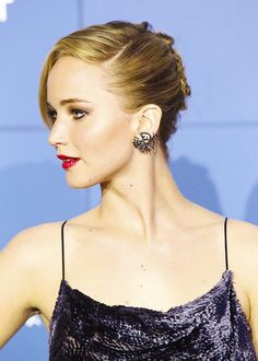 Jennifer Lawrence: X-Men: Days of Future Past Premiere