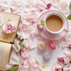 flowering tea - Kiss Me Organics / Tea / Coffee, Tea & Cocoa: Grocery & Gourmet Food Coffee Vs Tea, Sweet Coffee, Coffee And Books, Coffee Is Life, I Love Coffee, Coffee Cafe, Coffee Break, Morning Coffee, Brown Coffee