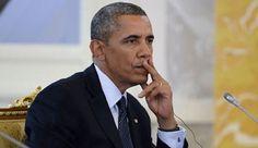 Amebogist9ja: Obama's Midterm Headaches