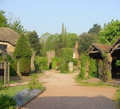 Cockington Park & Court | Attractions | Where to go | Torquay Paignton Brixham Devon | The English Riviera