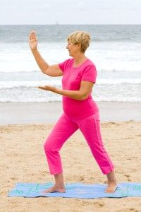 Study Finds Yoga Improves Balance And Gait After Stroke