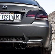 M power BMWm3