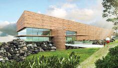 Brasil Arquitetura: Memorial e Ateliê Valduga, Bento Gonçalves, RS - ARCOweb