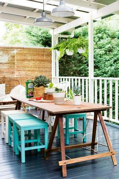 charming outdoor setting