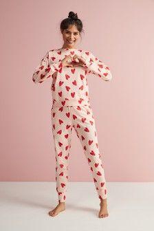 0343f7fa705 Buy Women s nightwear Nightwear Popular Newin Newin from the Next UK online  shop. Pajama BottomsPajama TopCotton ...