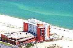 Hampton Inn & Suites Orange Beach Alabama
