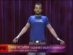 Dani Rovira - La vida de los andaluces