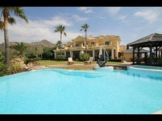 Exclusive Villa for Sale in Benahavís | Crystal Shore Properties