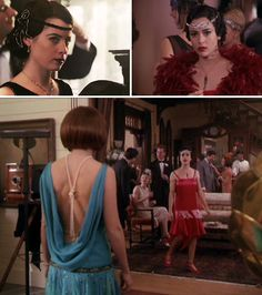 27 of the greatest fashion moments on Charmed