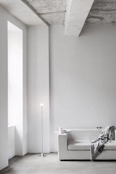 Swedish Interior Des