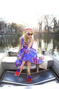 Atlantic-Pacific is a fashion and personal style site by Blair Eadie. Atlantic Pacific, Miranda Kerr, Spring Fashion, High Fashion, Street Fashion, Estilo Blogger, Fashion Blogger Style, Fashion Blogs, Fashion Trends