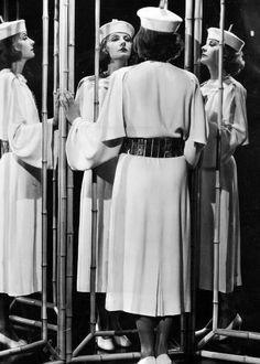 "Greta Garbo - ""The Painted Veil"" (1934)"