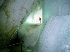 86 Best ice caves images in 2013 | Ice, Beautiful places, Places