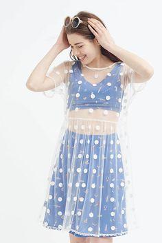 Bonnie Skirt - Miss Patina - misspatina.com