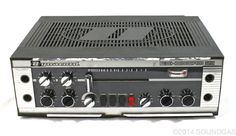 Dynacord Echocord Super 76 tape echo unit