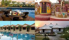 #jaipur #Villageresorts  #Rajasthan #cultureandheritage #forts #palaces #Rajasthantourpackages #Goldentriangletour  #Chokidhani #Kanchankesari #holidays #bestdeals #fun #adventure https://www.realindiajourney.com/village-resorts-jaipur/