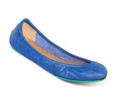 I just got these Cobalt Blue Tieks and want to wear them with everything!