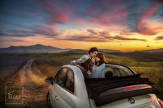 The Journey of Love in Tuscany by Keda.Z Feng on 500px- Nikon D4