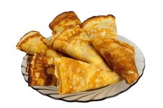Clatite pufoase: cum se fac. Reteta de clatite pufoase cu umpluturi dulci. Retete de clatite dulci cu umplutura de branza, dulceata sau ciocolata. Deserturi ieftine. Snack Recipes, Snacks, Crepes, Sweets, Ethnic Recipes, Desserts, Food, Diet, Salads