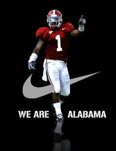 We are Alabama