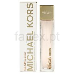 Michael Kors Glam Jasmine Eau de Parfum para mulheres | fapex.pt