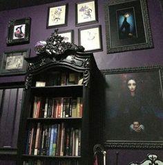 ___╋ I love Gothic ╋___