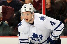 Cody Franson, Toronto Maple Leafs