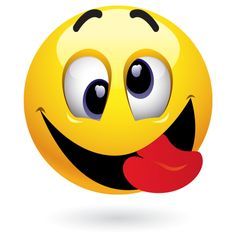 mmm mmm good smiley facebook and smileys rh pinterest com Cheesy Smiley Face Clip Art Sick Smiley Face Clip Art