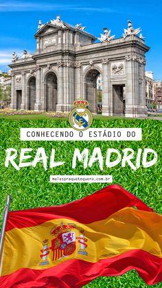Estádio do Real Madr