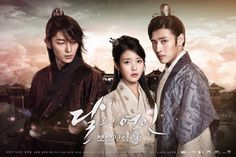 Moon Lovers – Scarlet Heart: Ryeo, o novo drama da SBS