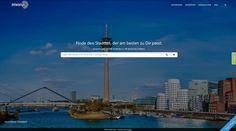 miwangu ist eine Bewertungs- und Vergleichsplattform für Städte und Stadtteile