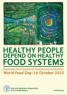 40 Best World Food Day images in 2016   Food, World, Agriculture
