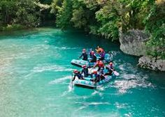 River rafting near Ioannina I Want To Travel, Yoga Retreat, Rafting, Travel Destinations, Greece, Beautiful Pictures, Coast, Adventure, Places