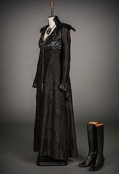 Sansa Stark's dress from Game of Thrones, The Mountain and the Viper