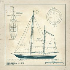 Nautical posters , Art and Prints at Art.com