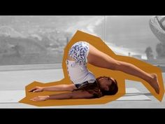 Bloat Be Gone Pilates Workout | Pilates Bootcamp With Cassey Ho - YouTube