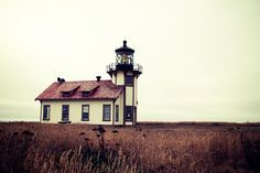 Cabrillo Lighthouse in Caspar, near Mendocino, California Mendocino California, Mendocino County, California Travel, Northern California, Places To Travel, Places To Go, Lighthouse Lighting, Shine The Light, Sail Boats