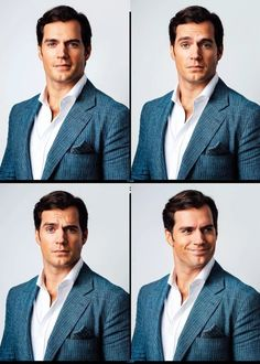 Henry Caville, Love Henry, King Henry, Henry Williams, My Superman, Batman, The Man From Uncle, My Sun And Stars, British Actors