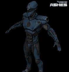 OmniVoid's character & 3D artist, Stefano Zantut, has been prepping the armory. Here's a taste of whats to come. ‪#‎OmniVoid‬ ‪#‎Ashes‬ ‪#‎UnrealDev‬ www.omnivoid.net