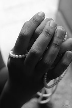 Peace is a contact between two hands