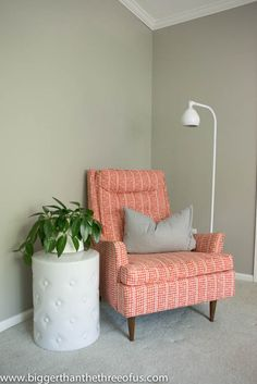 DIY Modern Floor Lamp