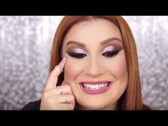 Maquiagem para a virada do ano novo com a cor de 2016 Assista o vídeo de maquiagem para a virada do ano novo se gostou compartilha este vídeo em sua rede social.