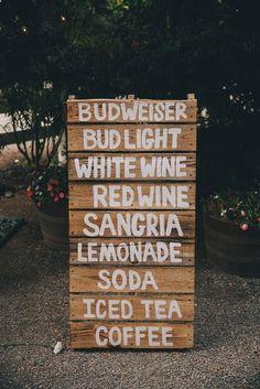 18 Rustic Budget-Friendly Rustic Wedding Signs Ideas #vintagewedding