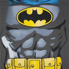 T-shirt BATMAN - Classic Retro Costume €20.14
