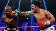 Manny Pacquiao vs Tim Bradley 3 next spring?