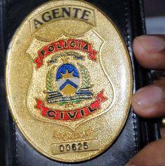 Polícia Civil do Estado do Tocantins  (Brasil)