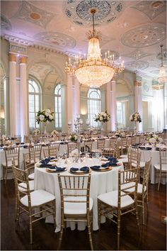 Trendy Wedding Reception Decorations Ballroom Ideas - Decoration is My Job Ballroom Wedding Reception, Wedding Reception Decorations, Wedding Ideas, Wedding Tables, Church Wedding, Wedding Receptions, Wedding Poses, Wedding Pictures, Wedding Details