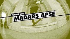Firing Line: Madars Apse - http://DAILYSKATETUBE.COM/firing-line-madars-apse/ - A buttery-smooth corridor gives this clean three-trick line a nice vibe. Keep up with Thrasher Magazine here:http://www.thrashermagazine.comhttp://www.facebook.com/thrashermagazinehttp://www.instagram.com/thrashermaghttp://www.twitter.com/thrashermag Source: - Apse, firing, line, Madars